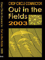 OUT IN THE FIELDS 2003 DVD