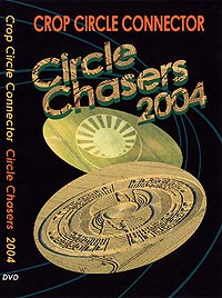 CIRCLE CHASERS 2004 DVD